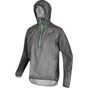 inov-8 Ultrashell Half-Zip Oberteil Herren black/green